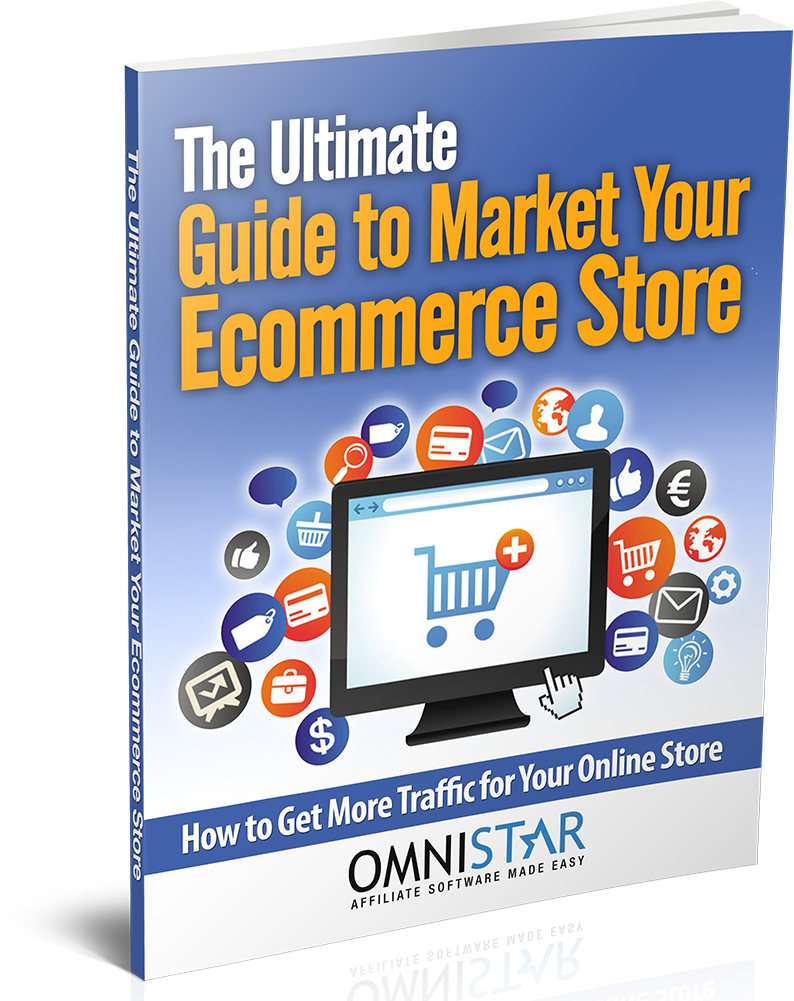 The Ultimate Guide to Market Your Ecommerce Store