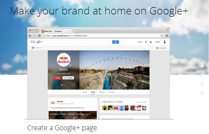How to Use Google+ for eCommerce