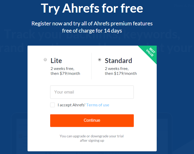 eCommerce Link Building Using Ahrefs and URL Profiler