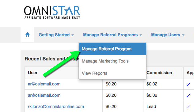 How to Set up an Affiliate Program for Your WishList Member