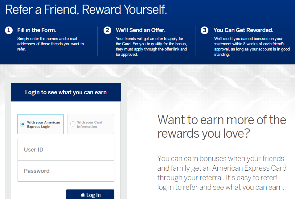 Referral Program Examples - A List of The Best 60 Referral