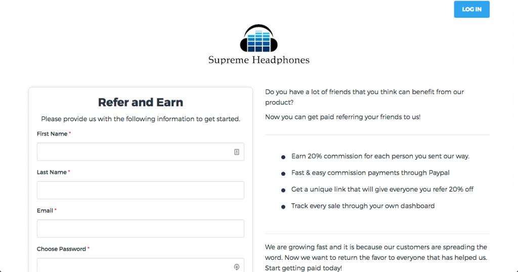 wocommerce affiliate software