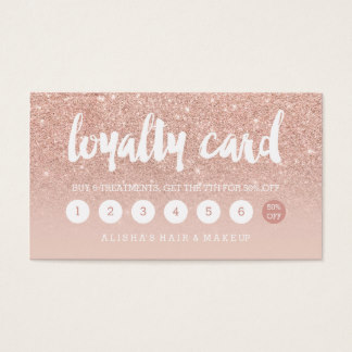 effect of loyalty cards on customer loyalty This study attempts to examine the impacts of the retail service quality  store charge cards,  a confounding effect on customer loyalty to a.