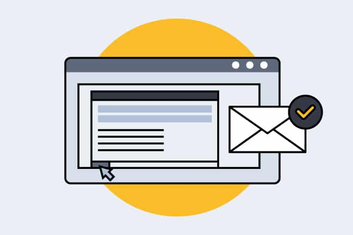 Marketing Email Template | Referral Marketing Email Templates That Work