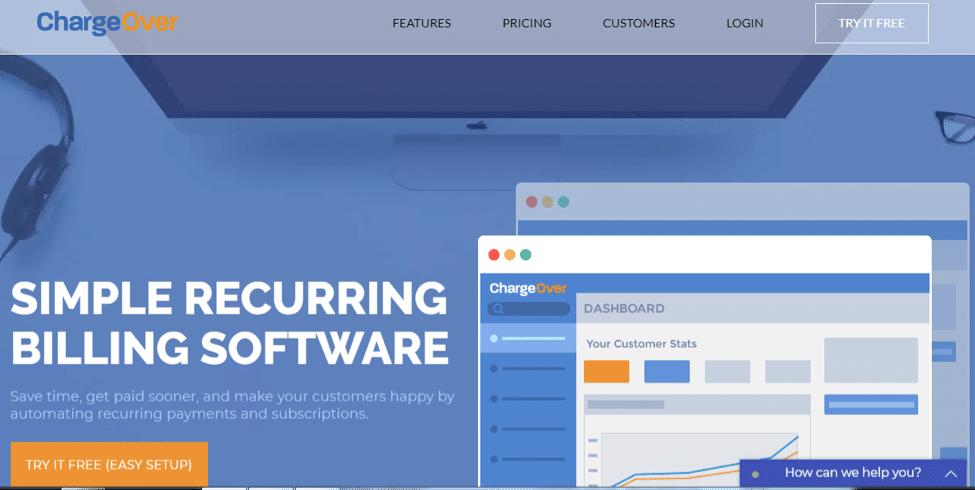 best recurring billing software platforms