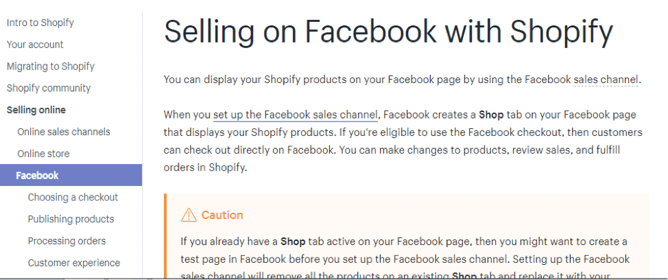 Best Shopify Sales Channel Apps