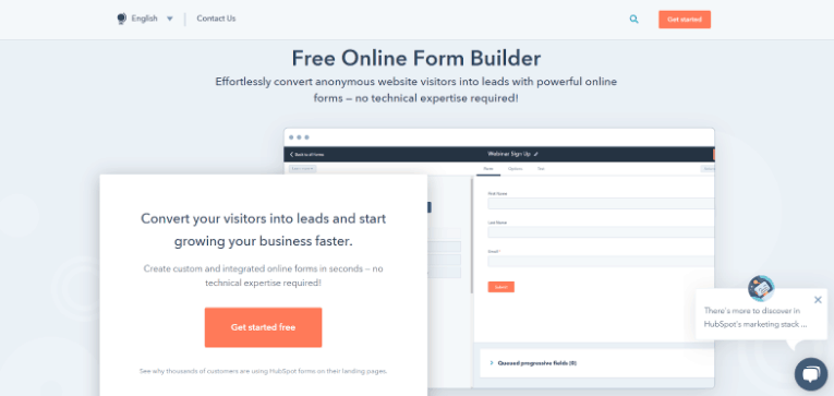 The 27 Best Online Form Builders for You in 2019