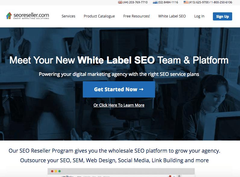 Best white label software - Update Feb 2019