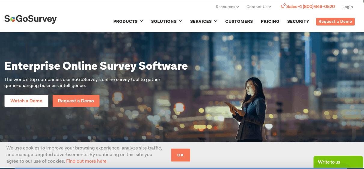 Best Market Research Software