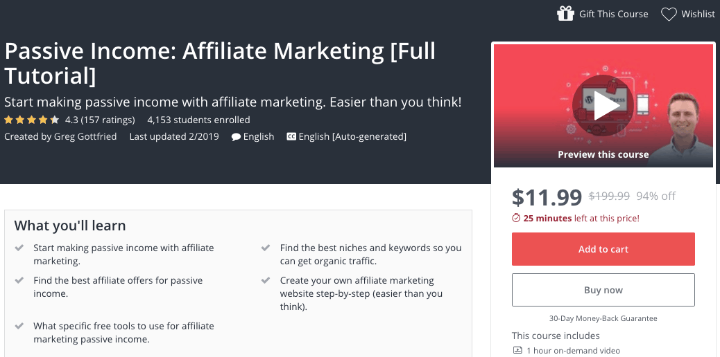 40 Best Affiliate Marketing Courses - Updated Aug 2019