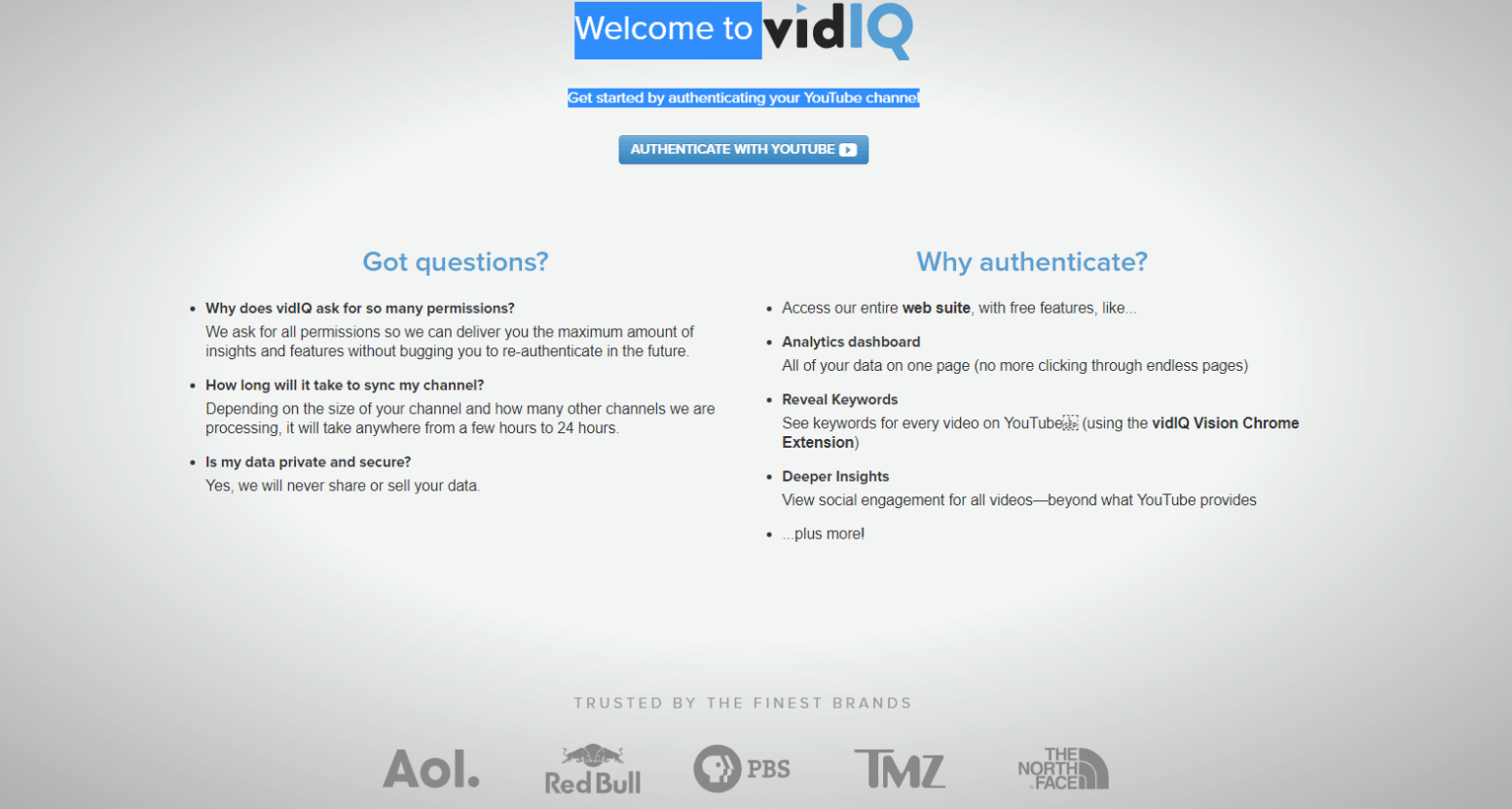 VidIQ Review + Promo Code - Updated July 2019