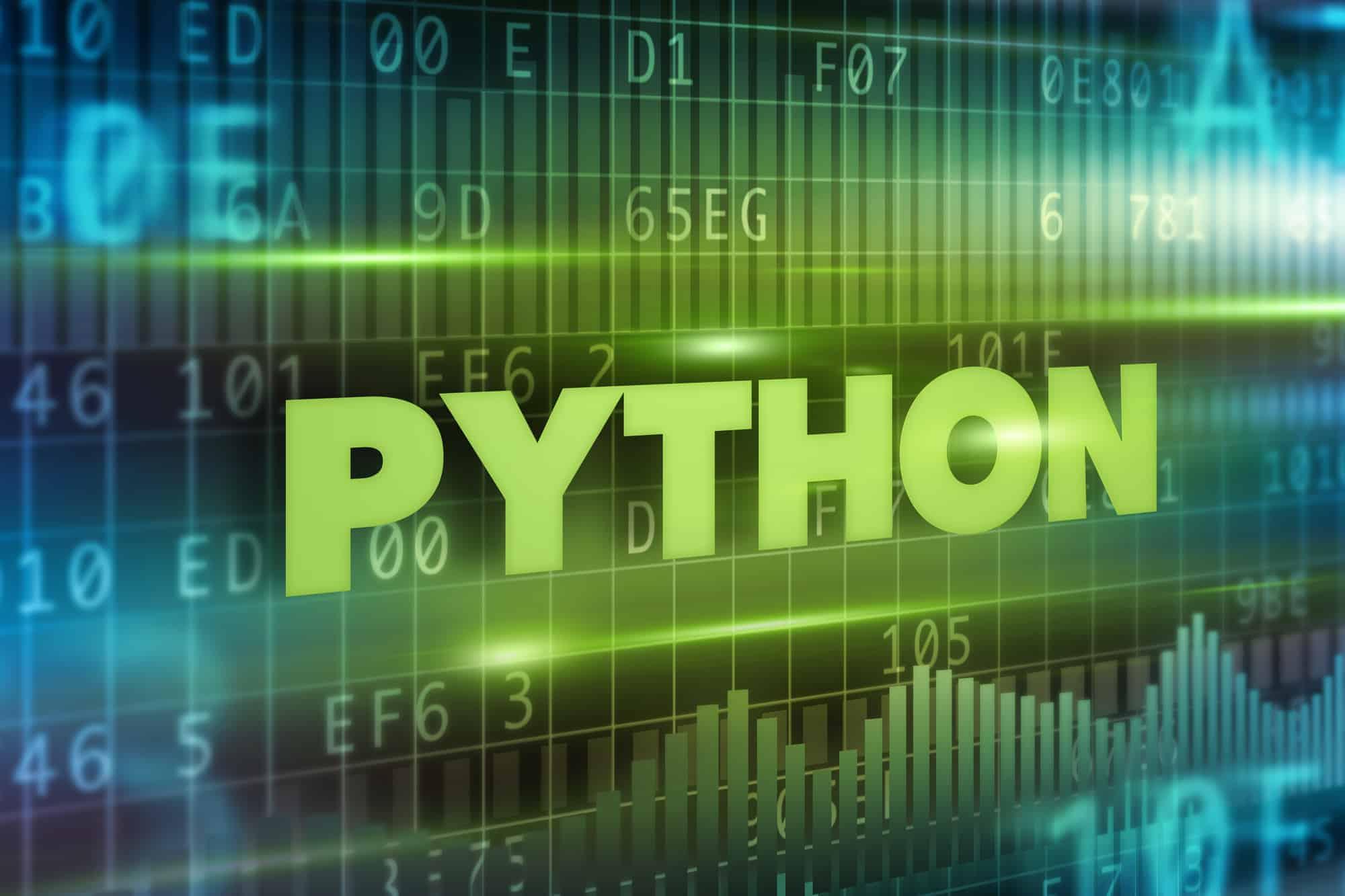 40 Best Python Courses