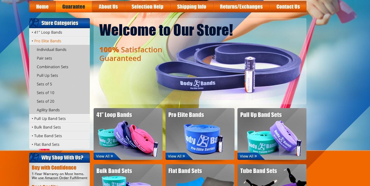 Ocdesignsonline llc bigcommerce ecommerce designer for Ocdesignsonline