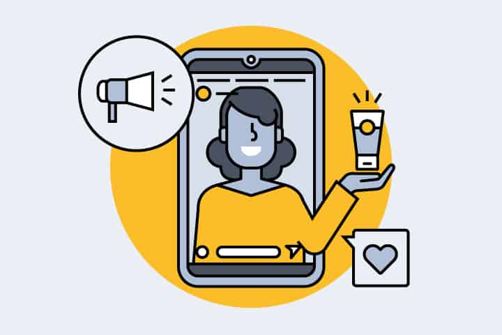 Influencers and Ephemeral Marketing: The Perfect Place for Brave Marketers