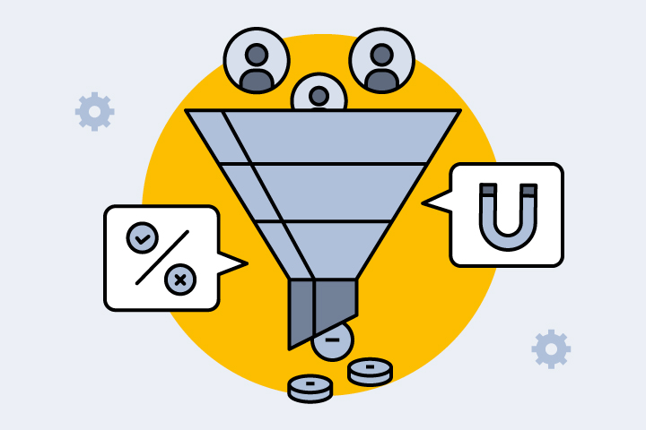 Sales Funnel Stages & How to Create Sales Funnel