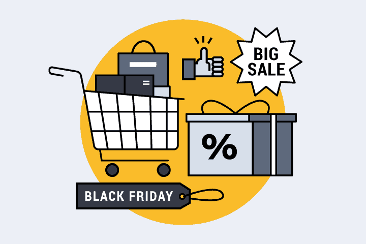 The Best Black Friday and Cyber Monday SAAS Deals of  2020
