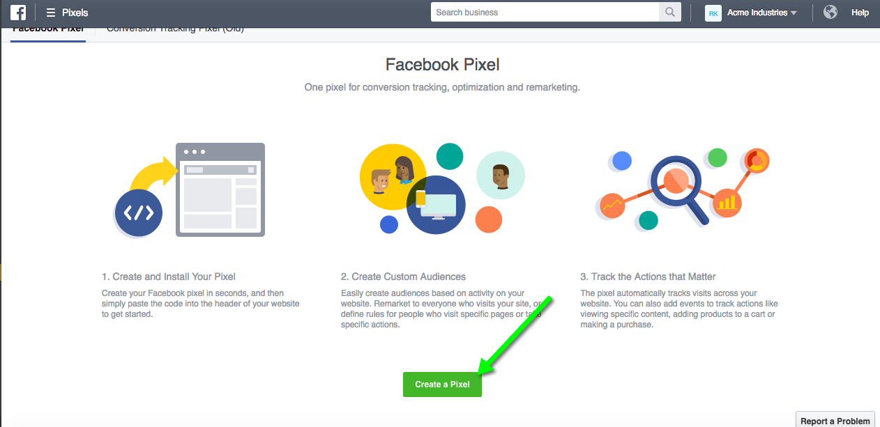 Shopify Facebook Advertising Guide
