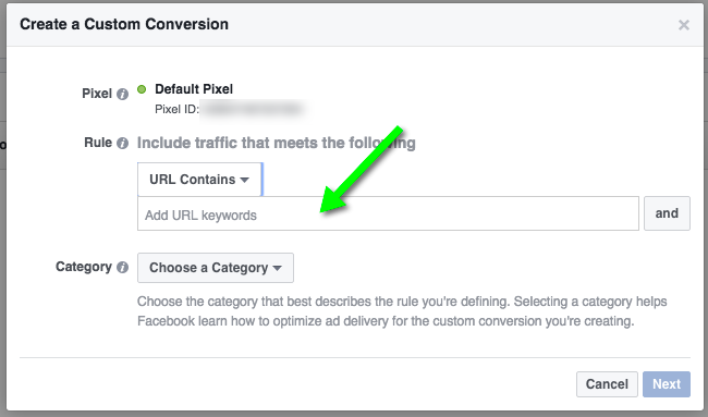 how to add shopify to facebook