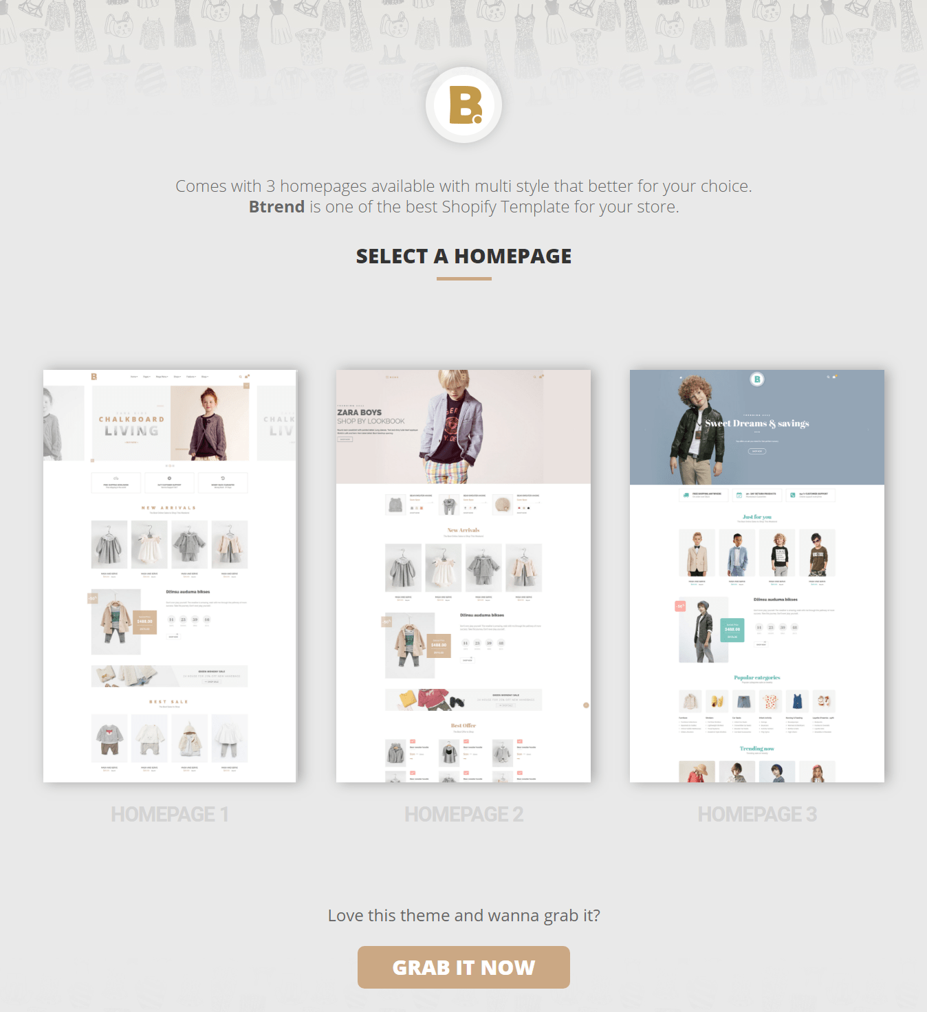 Best Entertainment Shopify Themes